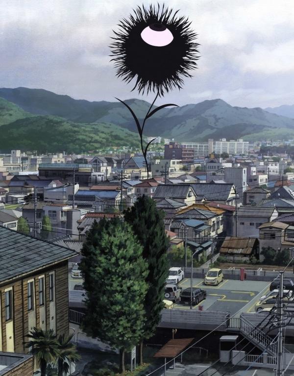 Anime TV-Serie Aku no Hana bzw. The Flowers of Evil erscheint nächste