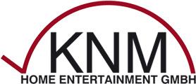 KNM Home Entertainment GmbH