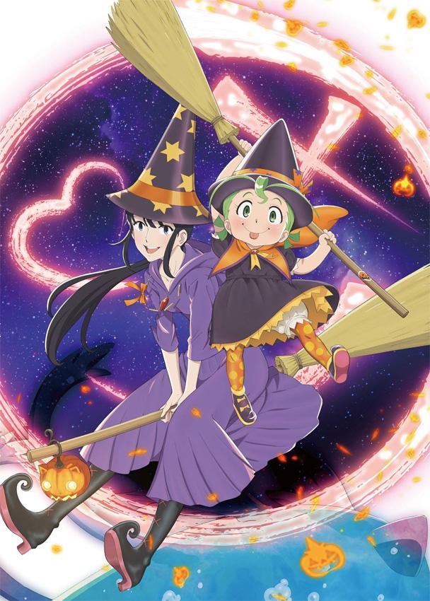 Neue Anime Hits im April 2016 von Filmconfect, Universum Anime, Kazé,