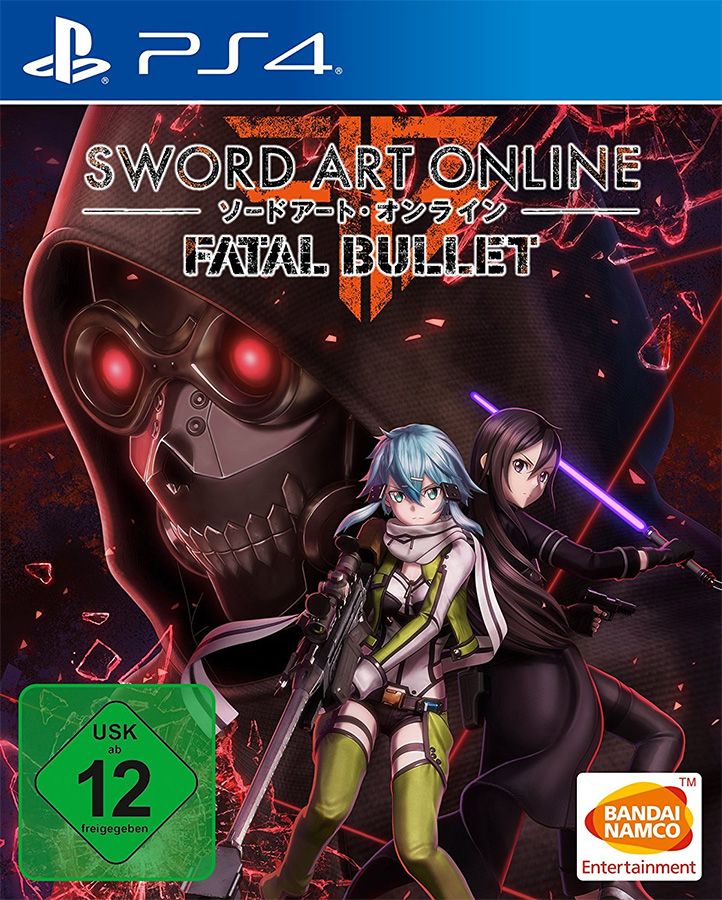 Sword Art Online: Fatal Bullet ab sofort erhältlich
