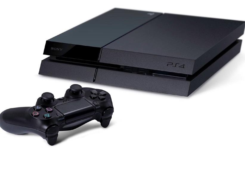 Alle Infos über die neue Playstation 4 *Update*