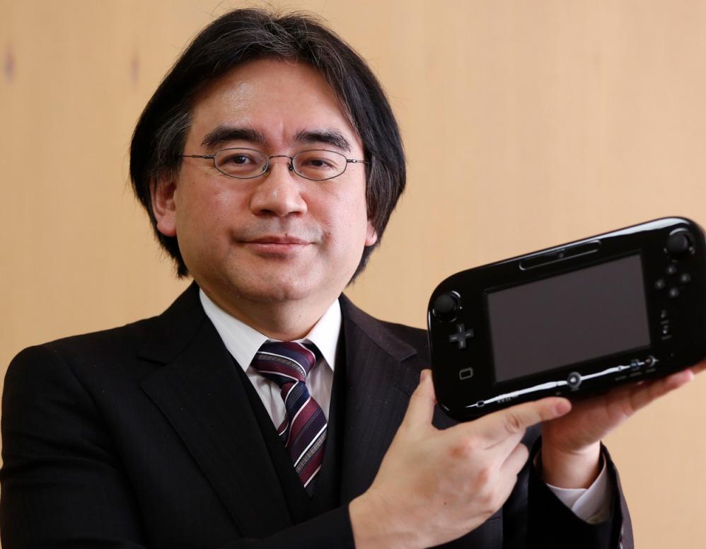 Schock-Nachricht von Nintendo: Präsident Satoru Iwata erlag heute sei