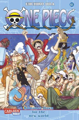 One Piece #61