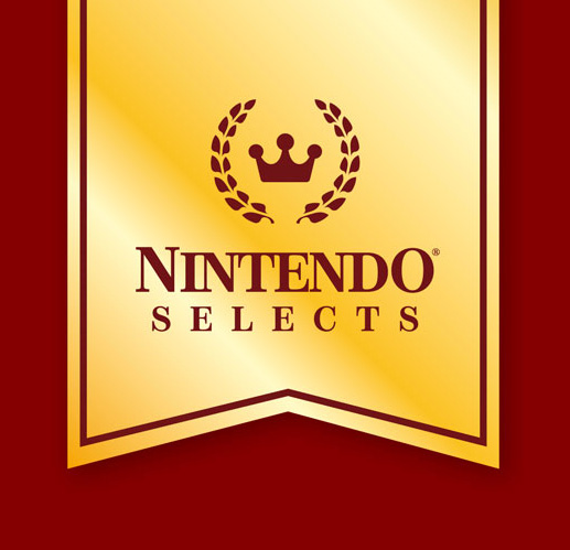 Nintendo Selects - Alte Klassiker zu günstigen Preisen