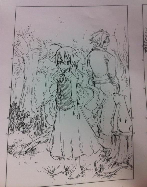 Monthly Fairy Tail - Ein Manga Magazin für alle Fans, der populären