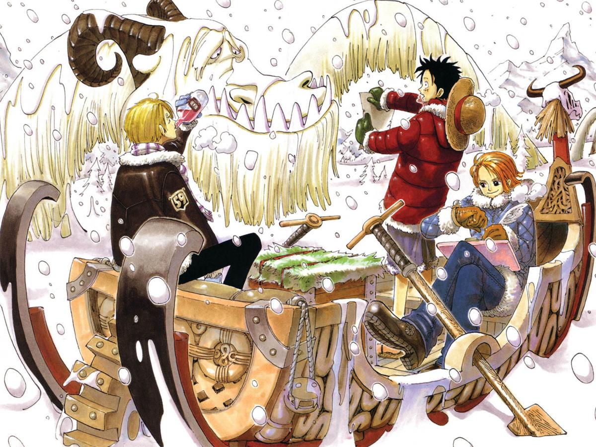 Animehunter wünscht frohe Weihnachten und einen guten Rutsch ins Jahr