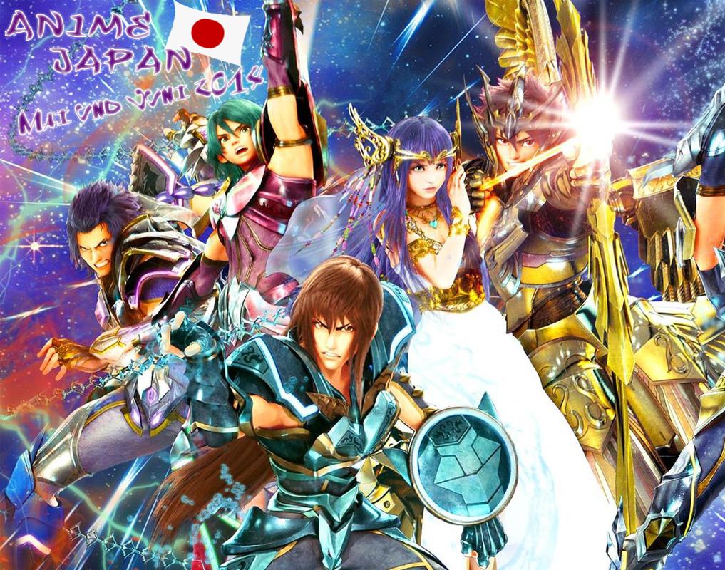 Mai und Juni 2014: Anime Neuerscheinungen aus Japan