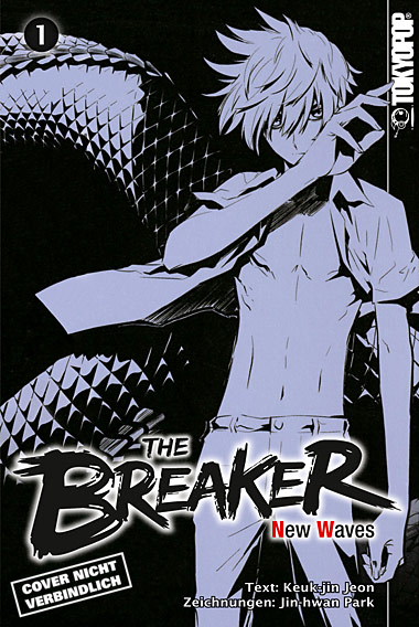 The Breaker - New Waves
