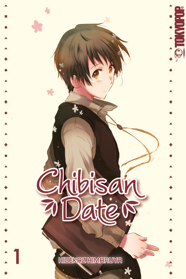 Chibi-san Date