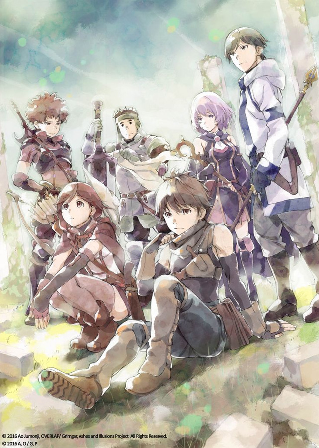 Kazé Anime-Neuheiten 2018 mit Attack on Titan, Neuauflage von Code Ge