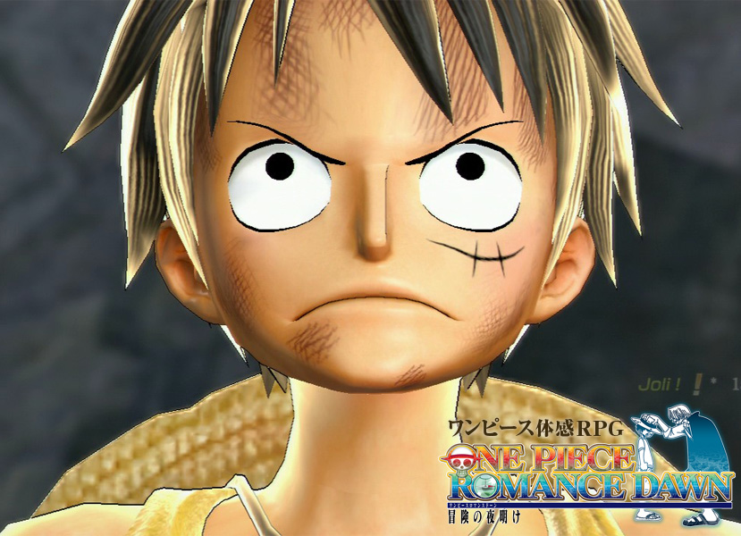 Namco Bandai im One Piece Fieber: Nach One Piece: Unlimited World R ko