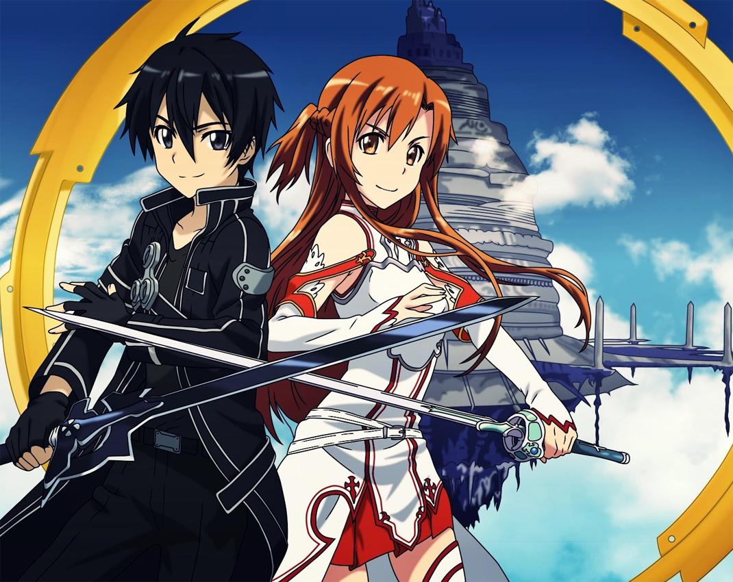 Neue Infos zur peppermint anime Lizenz Sword Art Online
