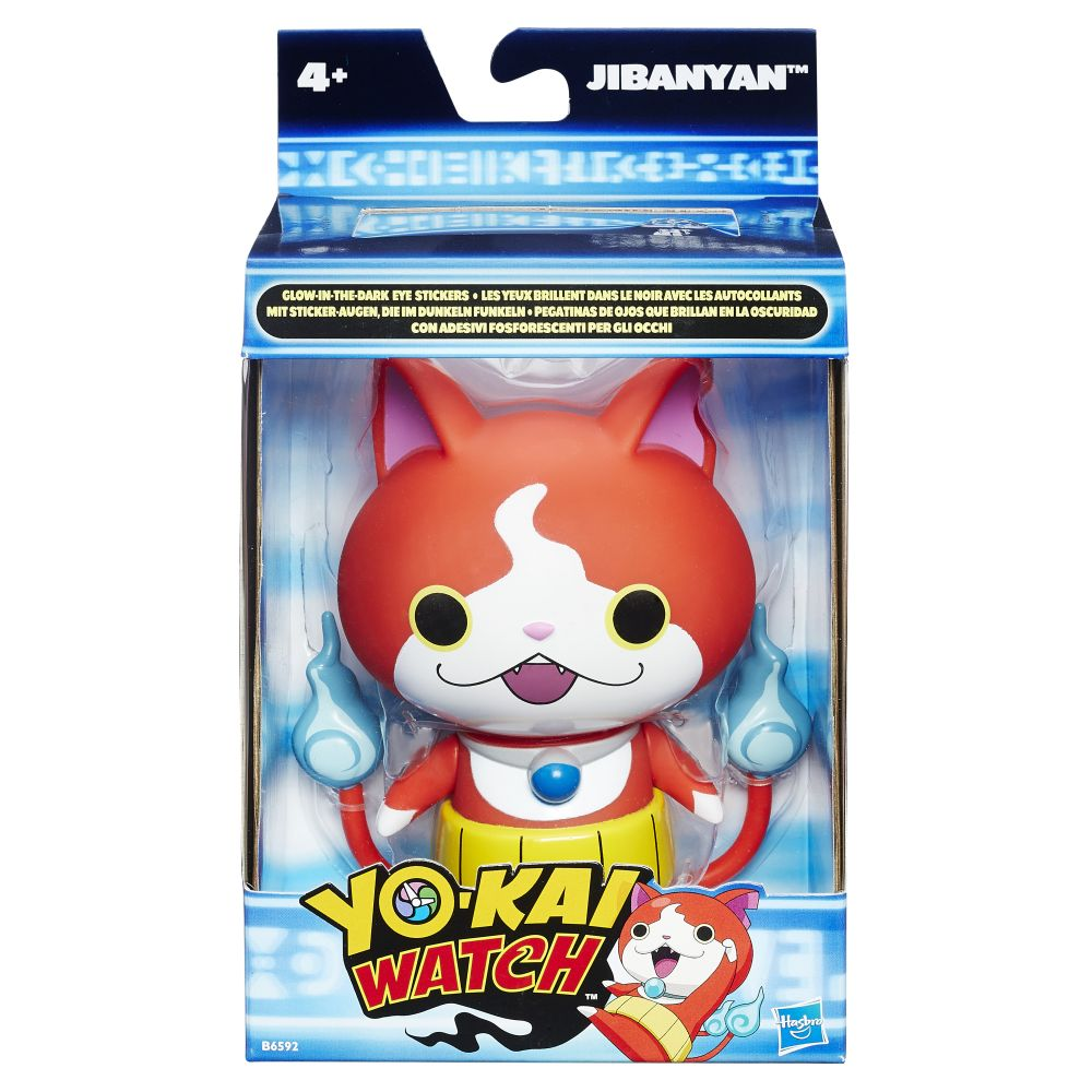 Yo-kai Watch Spielwaren
