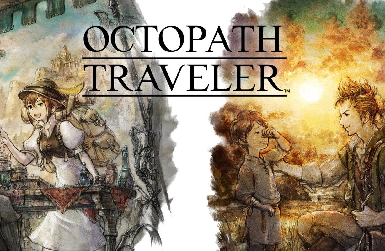 Der nächste Rollenspiel-Hit für die Nintendo Switch: Octopath Travel