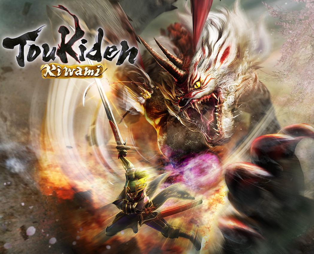 Toukiden: Kiwami - Die Oni sind zurück