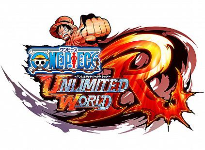 Exklusives One Piece Spiel für den Nintendo 3DS: One Piece: Unlimited