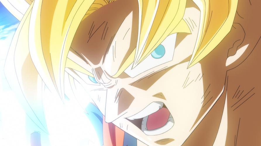 Dragon Ball Z: Battle of Gods