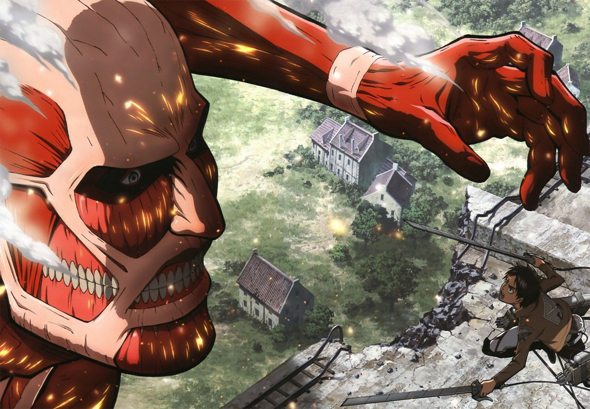 Shingeki no Kyojin (Attack on Titan) Drama CD, Spinoff Manga, OVA und