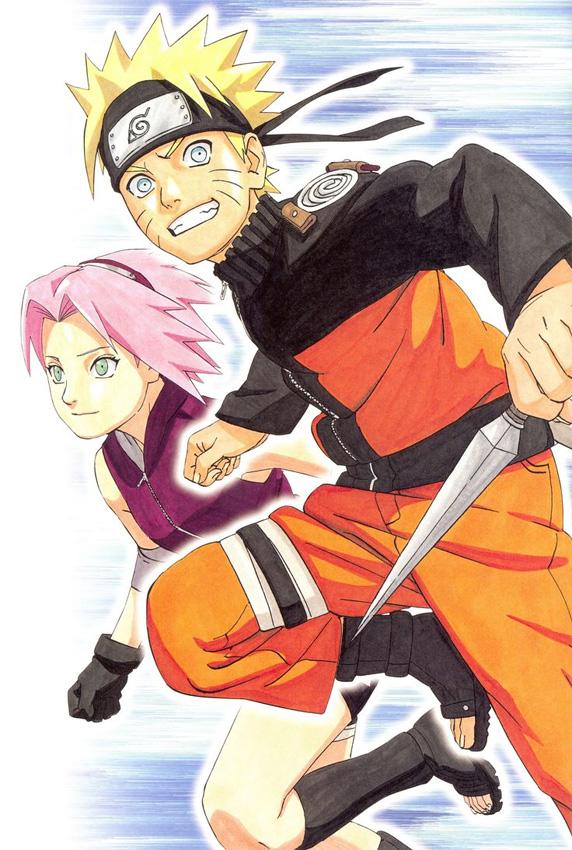 Nach der beliebten Naruto-Serie geht es auf der Kinoleinwand weiter: A