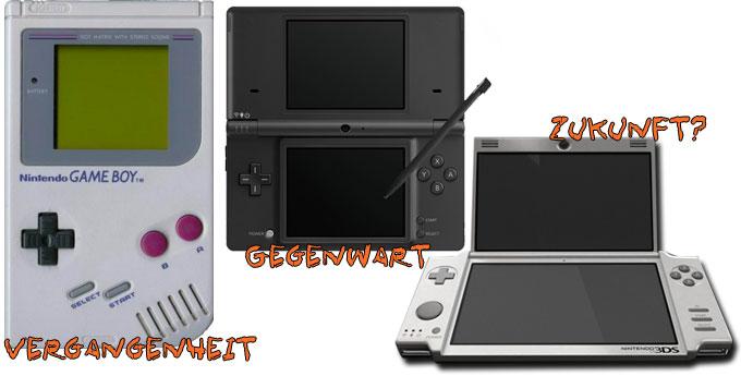 Neuer Game Boy..ähmm Nintendo DS noch 2010?