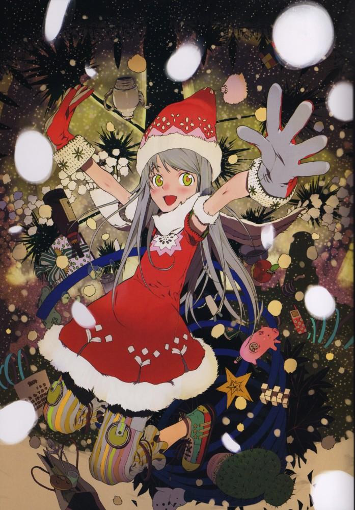 340 weihnachtliche Wallpapers für euch *Update*
