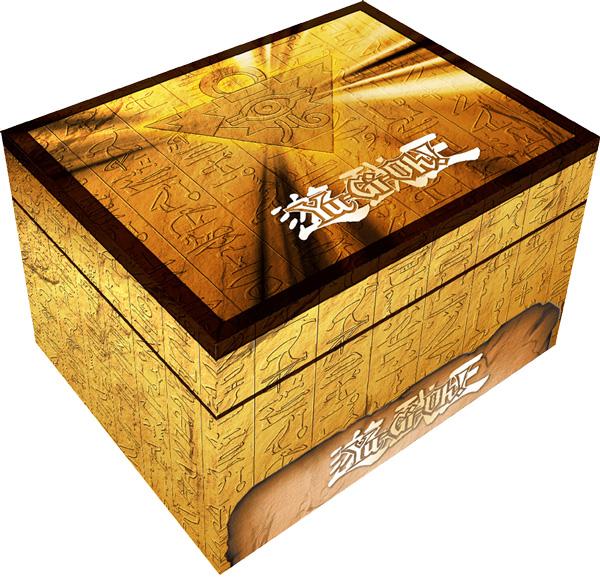 Die ultimative Antwort für alle Yu-Gi-Oh! Fans und Sammler - Die Yu-G