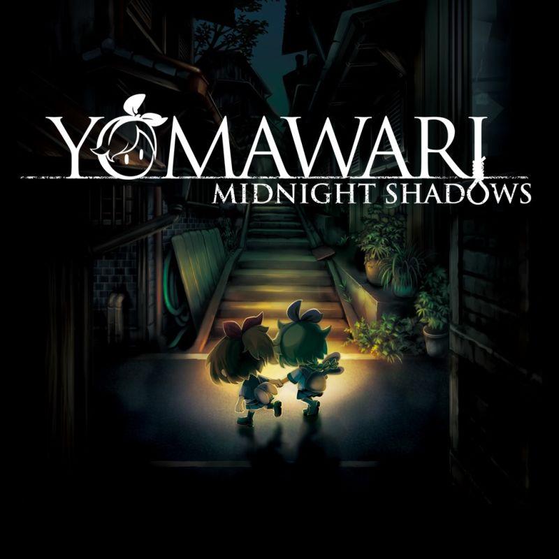 Pünktlich zu Halloween startet der Survival-Horror-Hit Yomawari: Midn