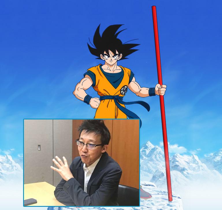 Interview mit Akio Iyoku zum kommenden Dragon Ball Super Kinofilm