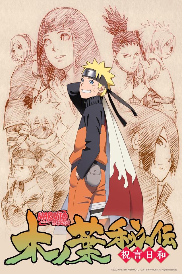 Ab sofort auf Crunchyroll: Alle Naruto und Naruto Shippuden Episoden i