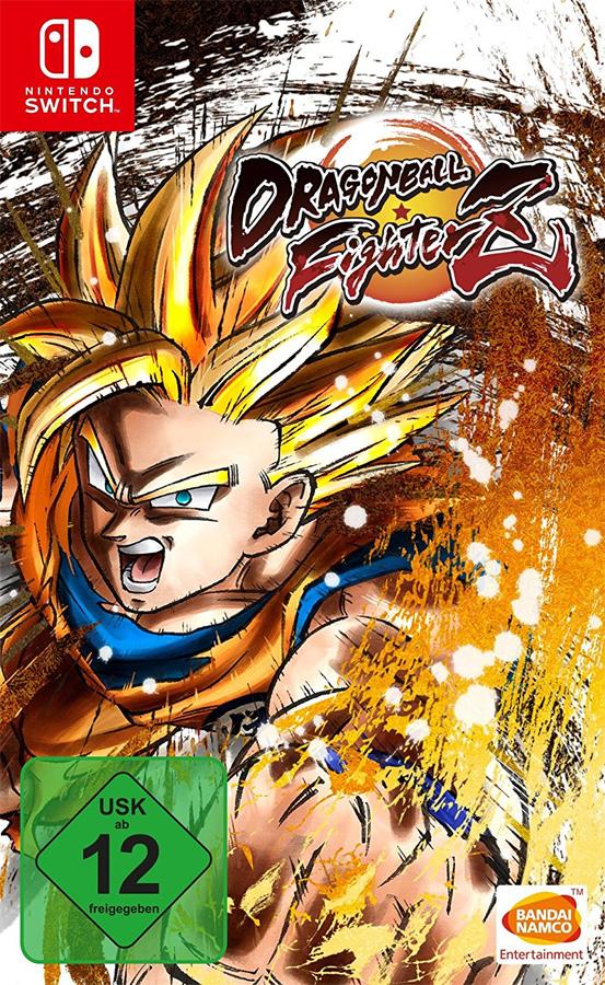 Dragon Ball FighterZ erscheint noch 2018 für die Nintendo Switch *UPD
