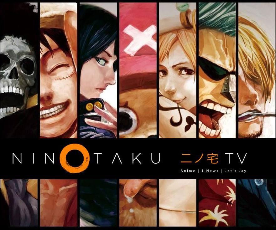 Ninotaku TV - Der YouTube-Channel von Nino Kerl