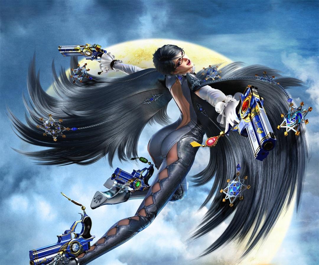 Bayonetta 2 erscheint am 24. Oktober 2014 exklusiv für die Nintendo W