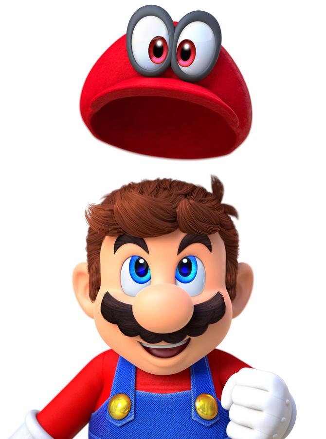 Super Mario Odyssey überspringt nach nur 3 Tagen die 2-Millionen-Mark