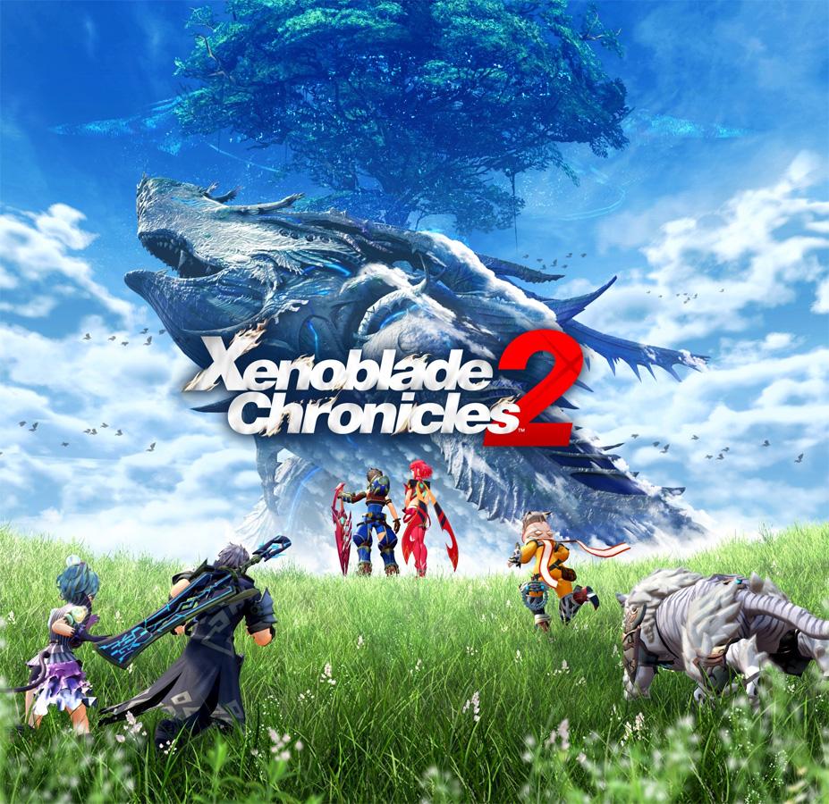 Exklusive Xenoblade Chronicles 2 Direct-Präsentation am 7. November 2