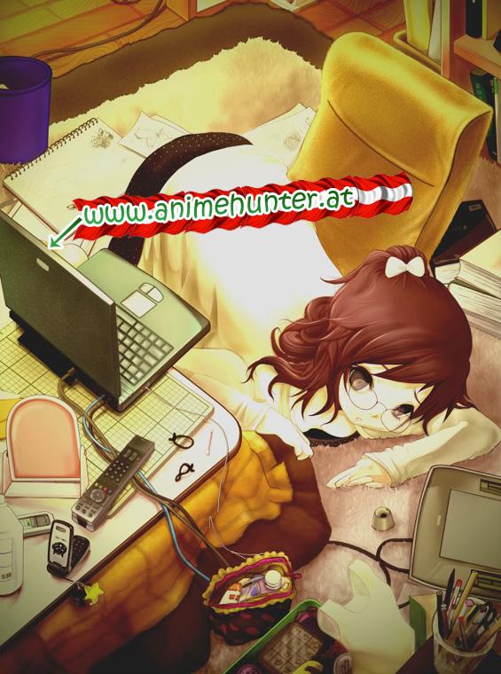 Animehunter mit neuer AT Toplevel Domain. In Zukunft auch unter animeh