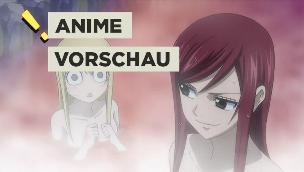 Das Animeprogramm auf ProSieben MAXX für die kommenden Tage vom 2. bi