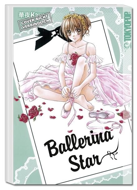 Ballerina Star