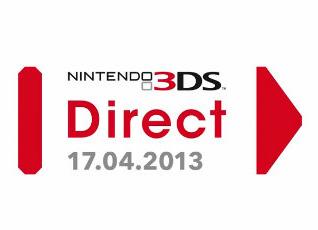 Neues Nintendo Direct für den Nintendo 3DS lässt die Gamer-Herzen h�