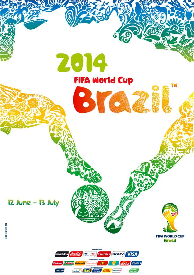 Auf der ganzen Welt ein ganz großes Ereignis: Die FIFA Fußball-Weltm