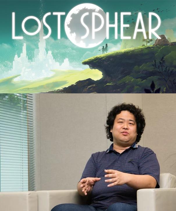 Interview mit Atsushi Hasimoto, der Regisseur von dem JRPG Lost Sphear