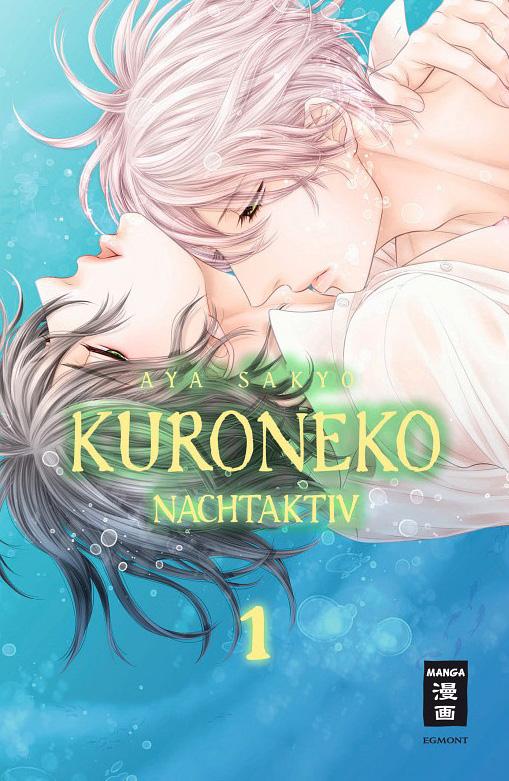 Kuroneko – Nachtaktiv