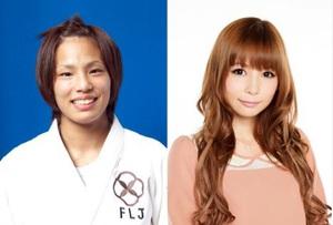Kaori Matsumoto und Shoko Nakagawa