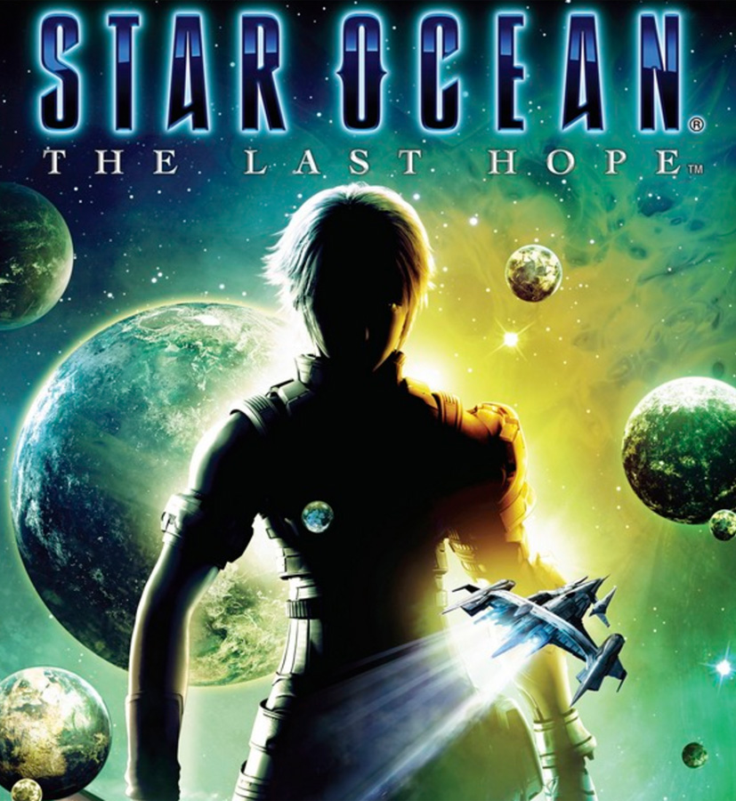 Star Ocean - The Last Hope - 4K und Full HD Remaster ab sofort für PS