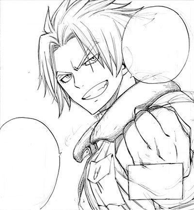 Fairy Tail Magazin