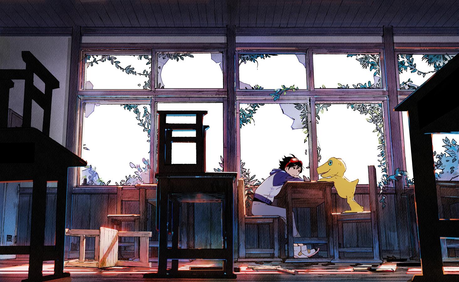Digimon Survive - Das neue Spiel zum weltweit bekanntem Franchise Digi