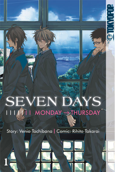 Seven Days Perfect Edition