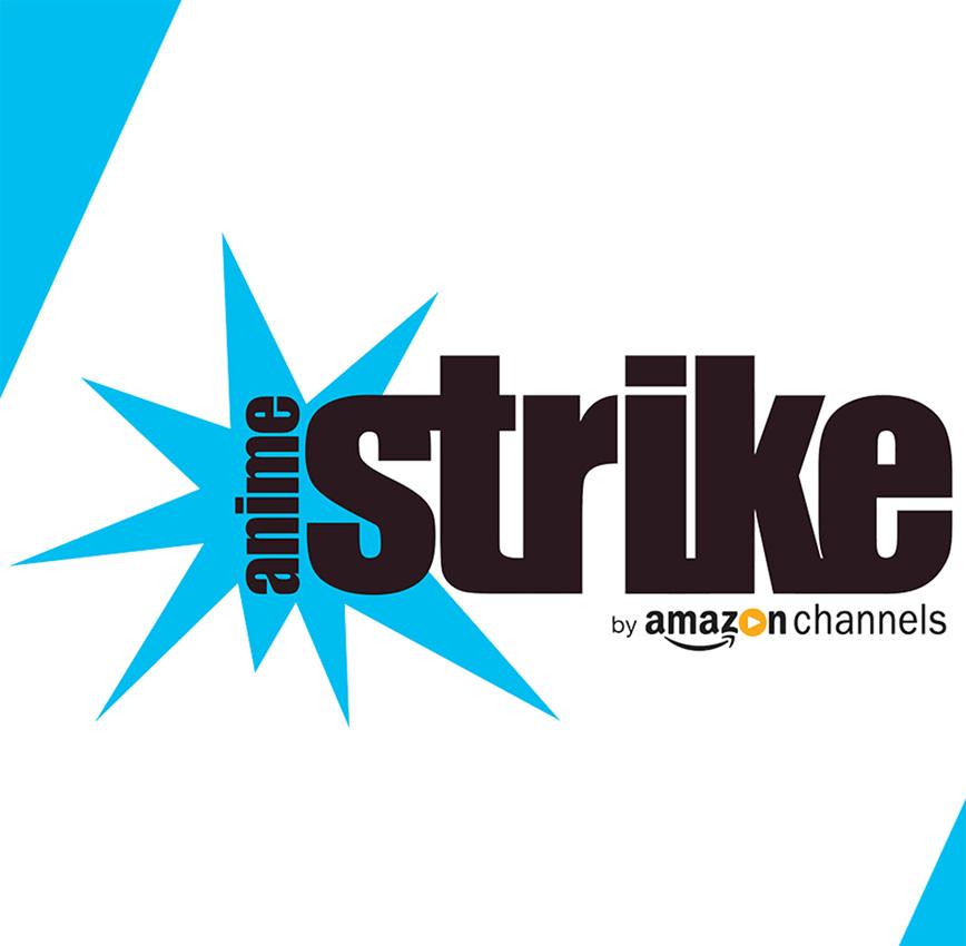 Der kostenpflichtige Streamingdienst Anime Strike von Amazon wurde ges
