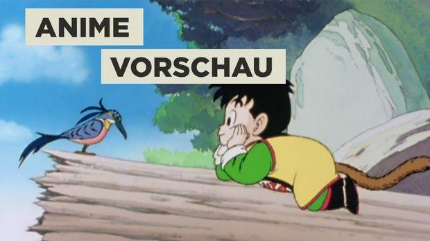 Das Animeprogramm auf ProSieben MAXX für die kommenden Tage vom 05. b