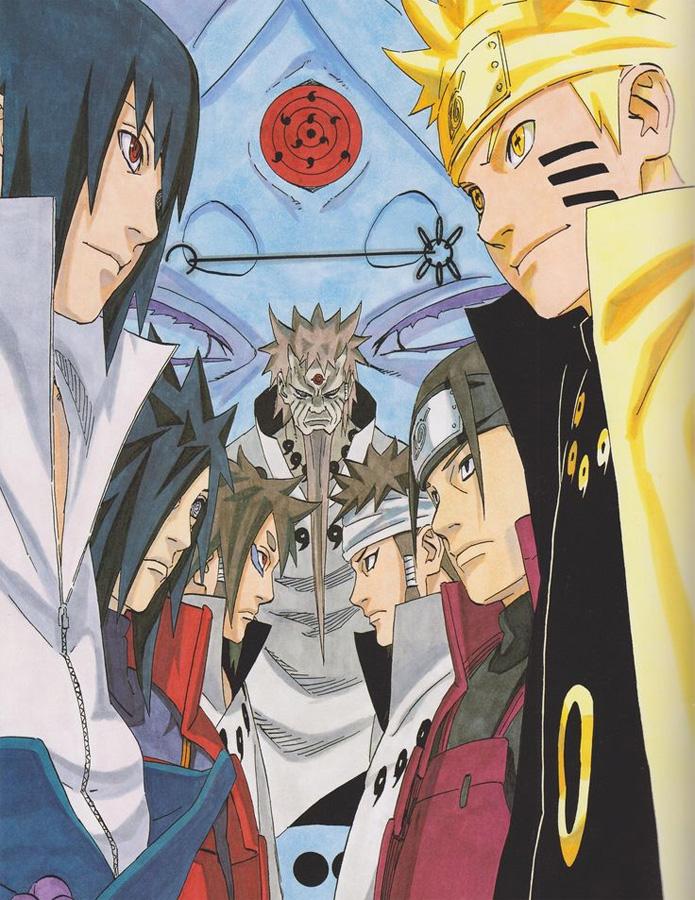 Wie geht es mit dem Naruto Shippuuden Anime weiter? Hier findest du di