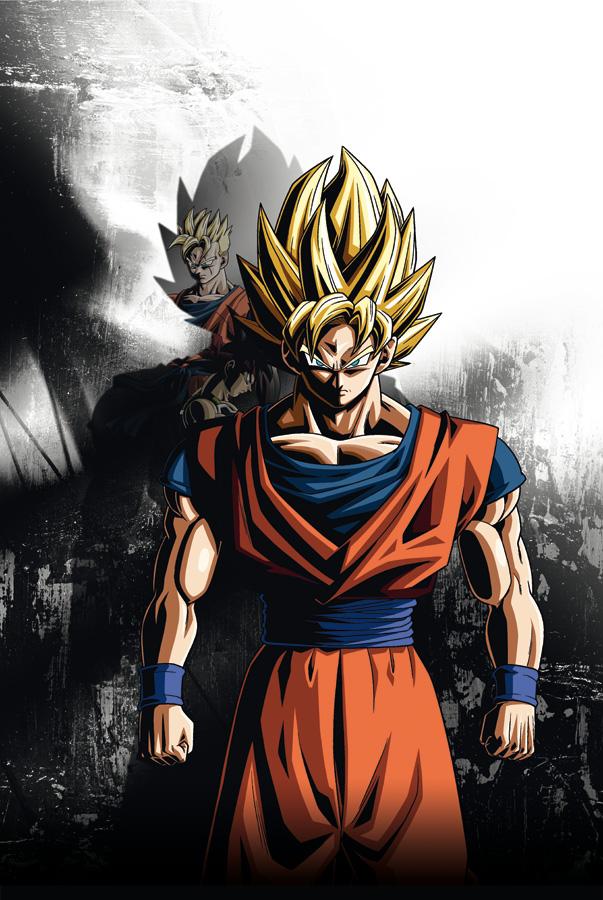 Weitere Details zu neuen Inhalten von Dragon Ball Xenoverse 2